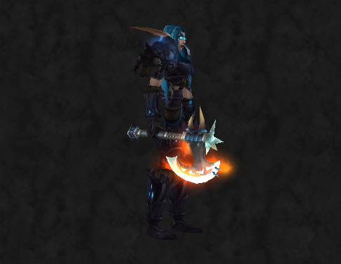 Axe of the Legion