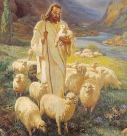 Évangile de Jésus-Christ selon saint Jean 10,11-18.