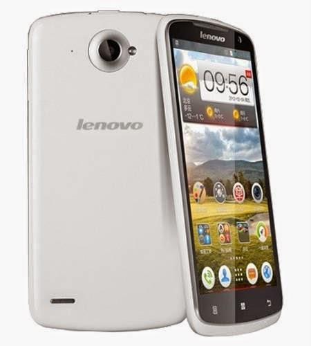 Harga Lenovo S920