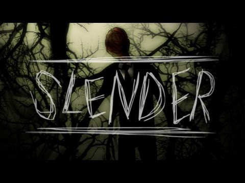 slenderman pc game portada