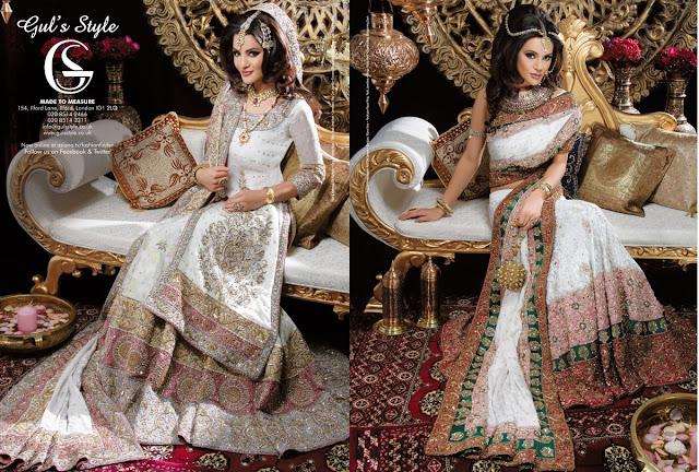 BridalDressesforWedding252812529 - Bridal Dresses for Wedding by Gul Style Collection