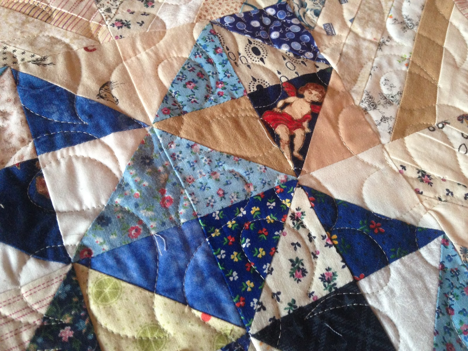 Amy's Passions: Jamestown Landing - completed [Quilting] : jamestown landing quilt pattern - Adamdwight.com