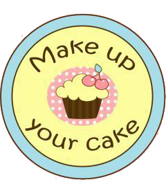 Make up your cake
