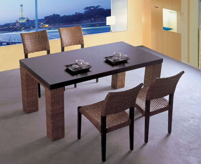 Dining table designs an interior design for Interior design dining table