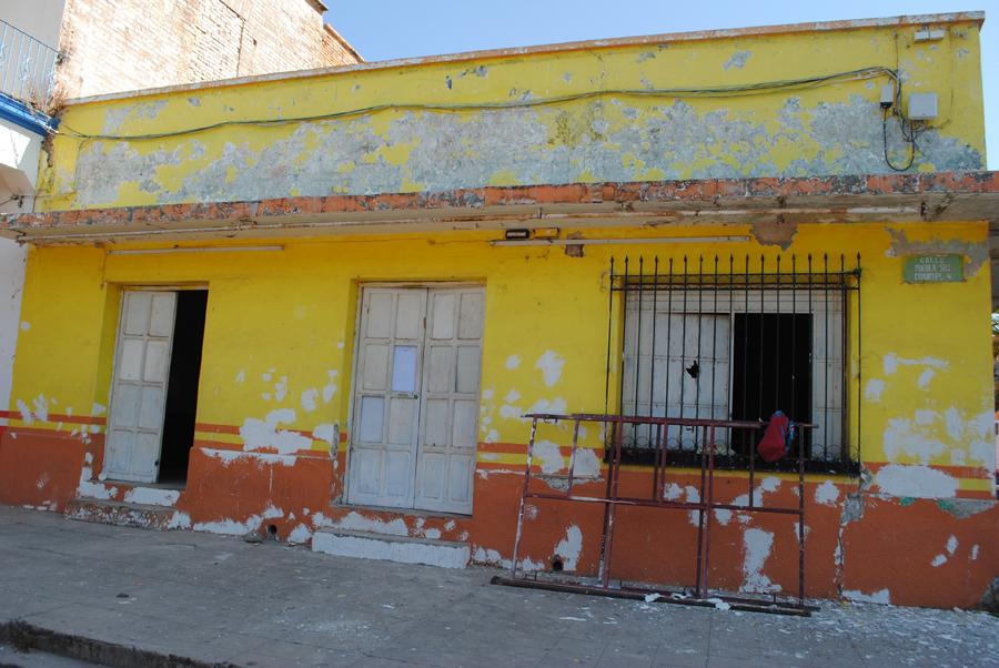 Acaponeta tendr oficina de catastro municipal xxxix for Oficina de catastro