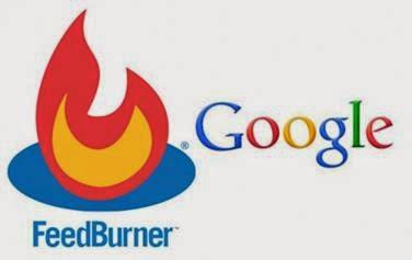 Daftar RSS Feedburner Dan Berlangganan Email Untuk Blog