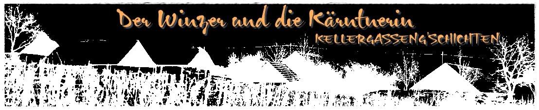 DER WINZER UND DIE KÄRNTNERIN