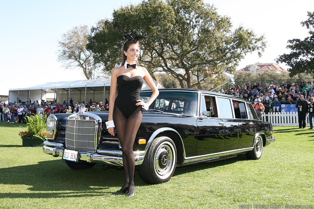1964 mercedes benz 600 pullman. 1972 Mercedes Benz 600 Pullman