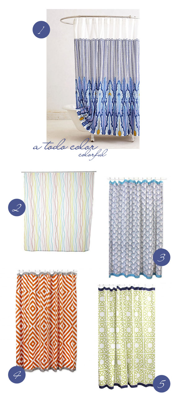 Cortinas De Baño Zalando:decoración Vintage DIY Ideas para decorar tu casa: 16 cortinas de