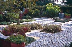 A life designing contemporary garden design part ii - Garden design john brookes ...