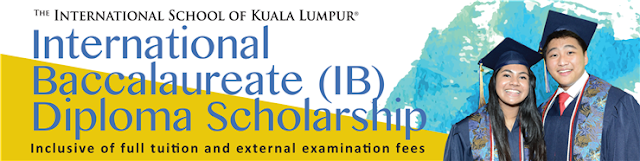 ISKL International Baccalaureate (IB) Diploma Scholarships 2016