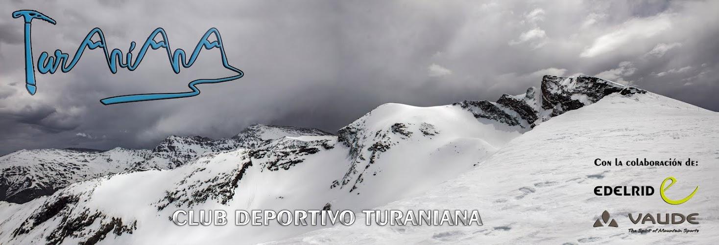 Club TurAniAnA  MontAñA