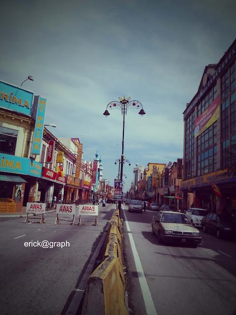 Archana Curry House : Kelezatan Khas India di Little India Klang Selangor