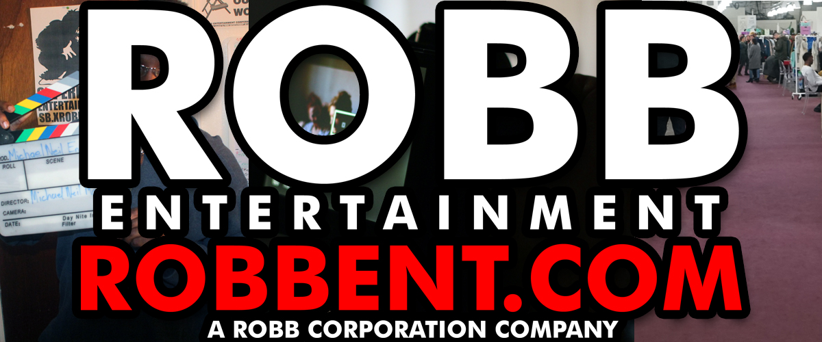 ROBB ENTERTAINMENT CORPORATION