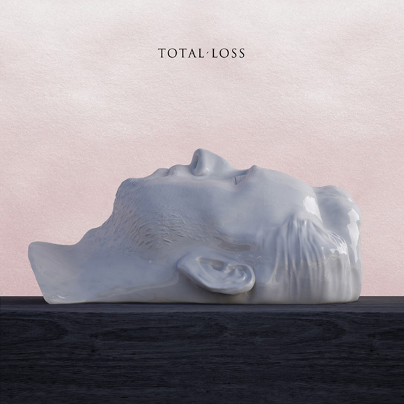 How to Dress Well - Total Loss album cover