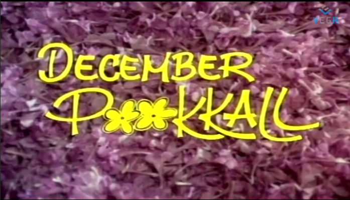 Watch December Pookal (1986) Tamil Movie Online