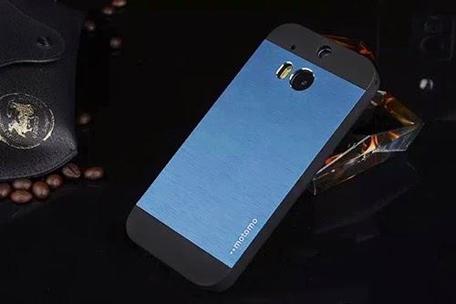 เคส Motomo สีฟ้า 107037