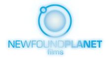 NEWFOUND PLANET films