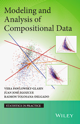 Modeling and Analysis of Compositional Data (Statistics in Practice) - Free Ebook Download