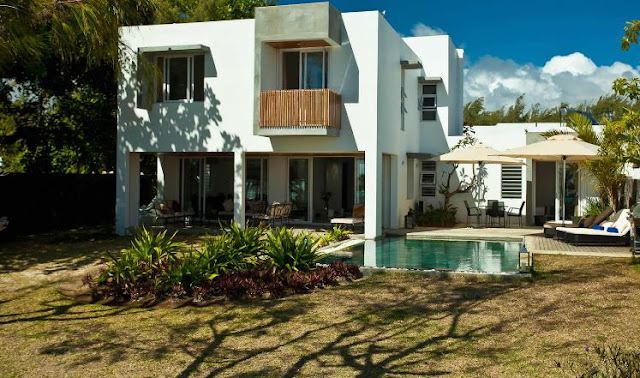 Location vacances de luxe ile maurice so beach luxury villa location ile maurice for Location luxe vacances