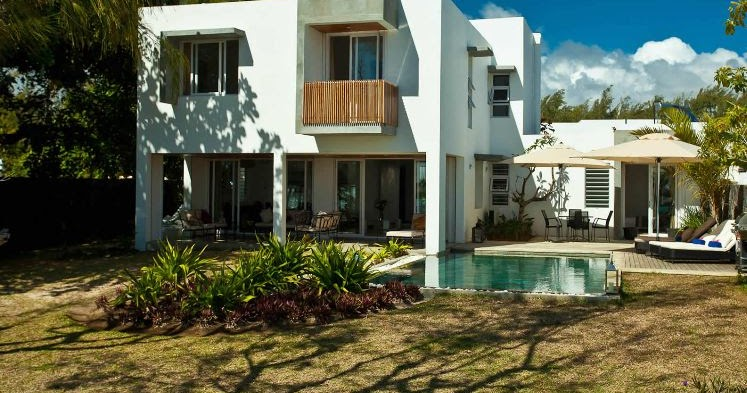 Location ile maurice location vacances de luxe ile maurice so beach luxury villa - Villa de vacances luxe location think ...