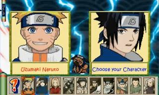 Naruto: The Shinobi Wars 6