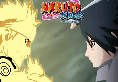 Naruto Shippuden: The New Era 2012 (MUGEN)