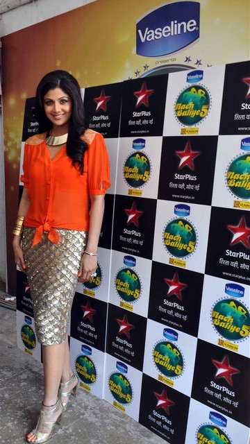Shilpa Shetty Hot Wallpapers 2013