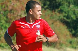 Sergio Otálvaro primer refuerzo de Atlético Nacional