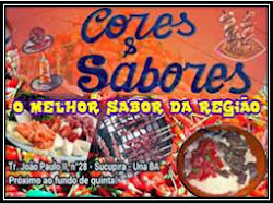 "Point ""CORES E SABORES"""