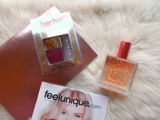 Zoella Beauty & Tanya Burr Cosmetics