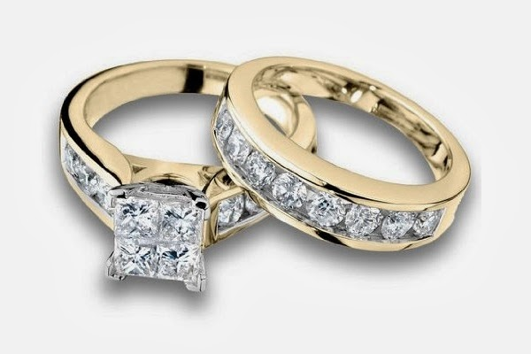 Best Engagement Rings With Pearls And Diamond Gold For Women Pics