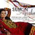 Suman Ayesha Premium Lawn Collection 2014-2015 Vol-4 | Digital Prints Eid Collection 2014-2015