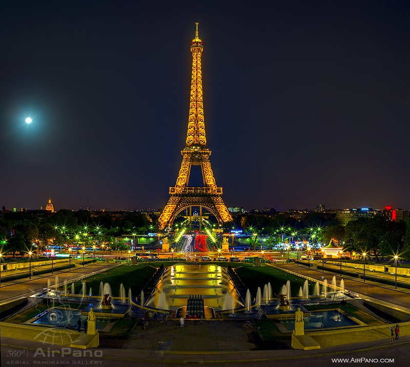 Paris France  city images : The Eiffel Tower | Paris, France | World