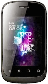 Micromax Aisha A52 Specification and Price
