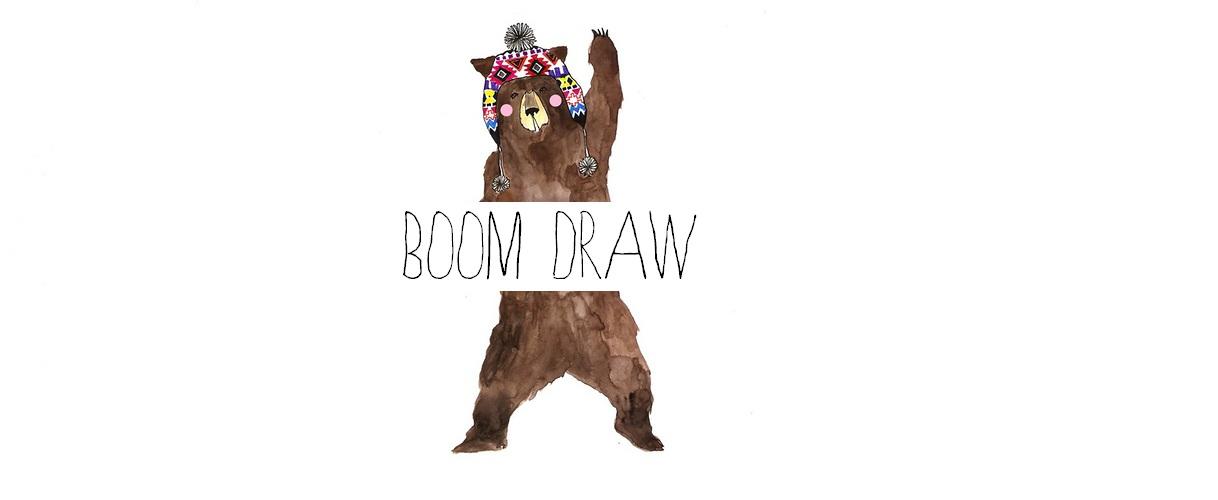 Boom Draw