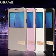 เคส-Note-5-เคส-โน๊ต-5-รุ่น-เคส-Note-5-ฝาพับของแท้จาก-USAMS