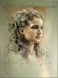 Padme (Natalie Portman)