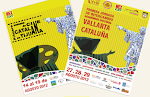 Programacin de las Semanas Catalanas en Mxico 2012