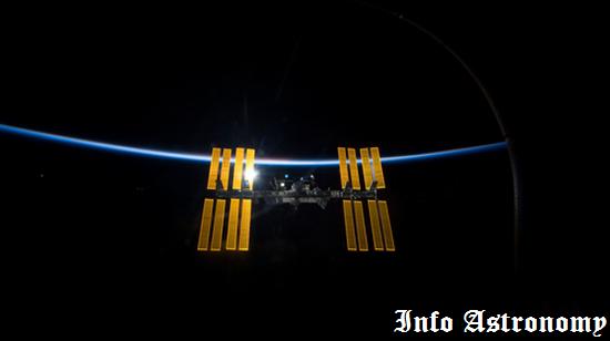 Seperti Apa Stasiun Luar Angkasa Itu?