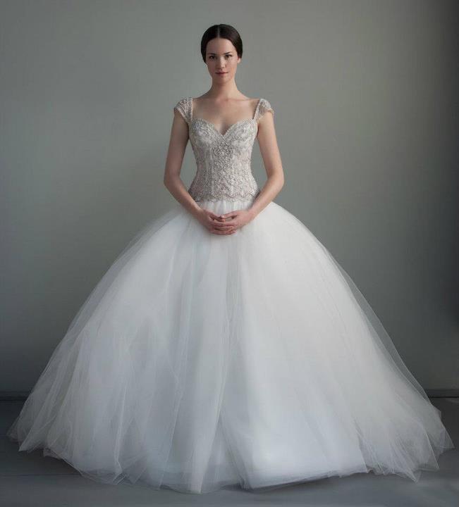 vestido de novia de sisi – vestidos largos