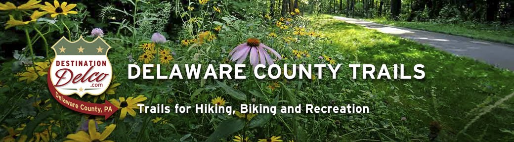 Delco Trails - Hiking, Biking and Recreation Trails