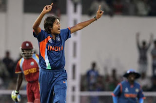 Jhulan-Goswami-India-v-West-Indies-Women's-World-Cup-2013