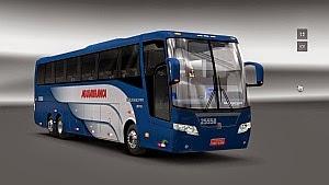 Scania Busscar Elegance 360