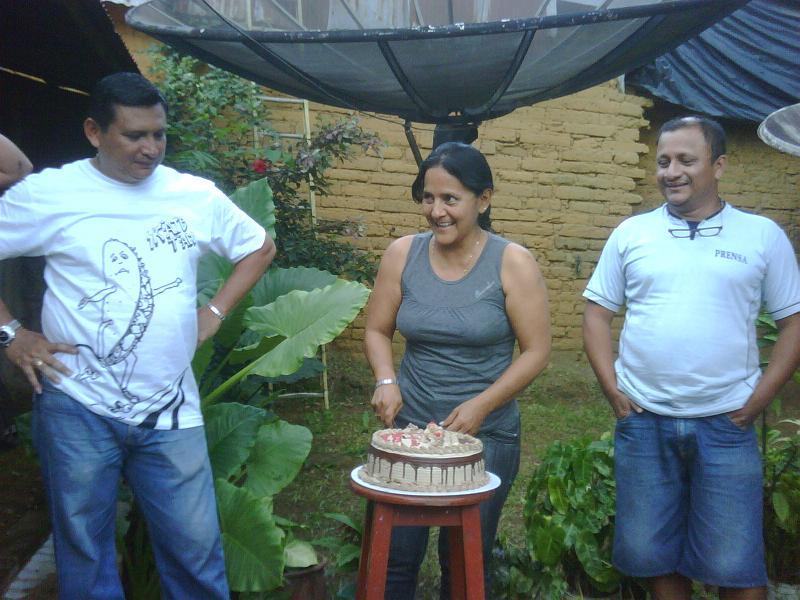 Yenni al ritmo de banda del ayuntamiento de ixmiquilpan - 4 2