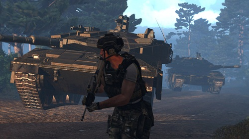 ARMA 3 v1.48 - PC (Download Completo em Torrent)