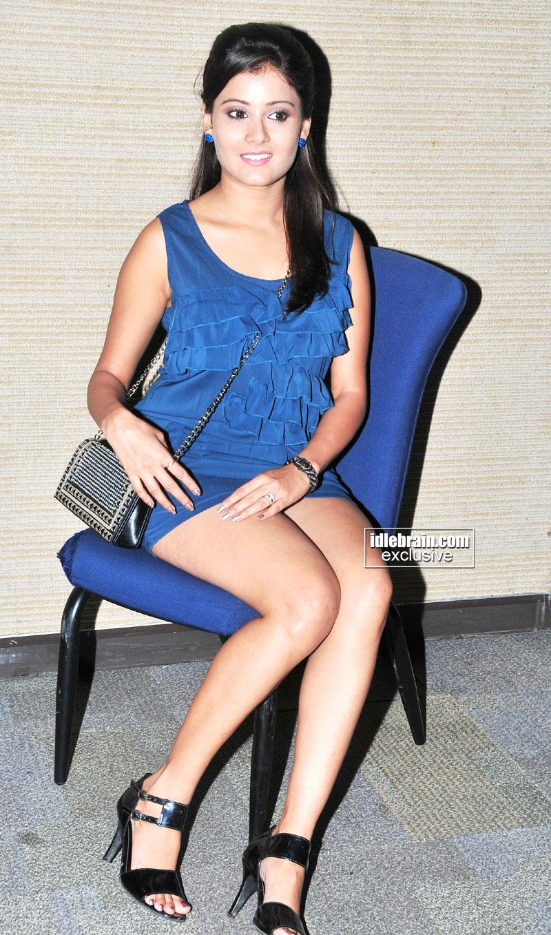 Indian Masala Actress Archana Guptha Panty Visible Hot S