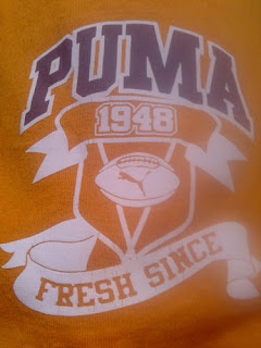 Puma, Dassler,