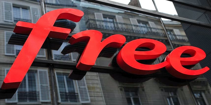 Free Mobile propose les communications gratuites depuis le Royaume-Uni