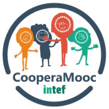 Insignia CooperMooc